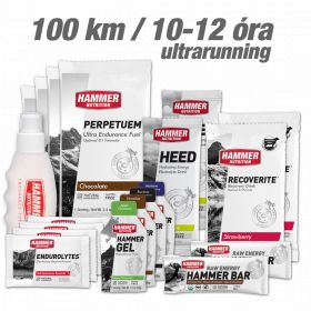100km Ultra Race Pack