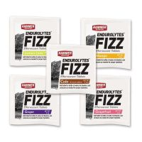 Endurolytes FIZZ® Sample