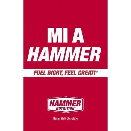 Mi a Hammer - kézikönyv