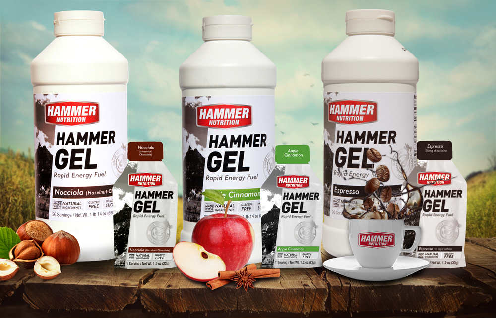 Two important questions about Hammer Gel